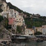 Loved Positano!