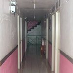 Clean passageway