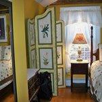 Sarah Good Bedroom