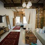 Trieste Royal suite