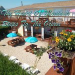 Photo de The Ocean Resort Inn