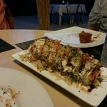 king Kong roll