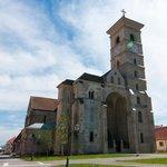 St Michael's Roman Catholic Cathedral