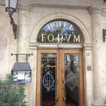 Hôtel du Forum Photo
