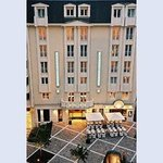 Photo de Grand Tonic Hotel Biarritz