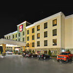 Photo de Comfort Suites Commerce