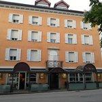 Photo de Hotel Villa Regina