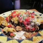 """Oh-so-Good"" Nachos . . . and they WERE!"