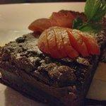 wonderful chocolate brownies