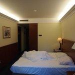 Grand Hotel Adriatic Foto
