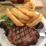 Char Grilled Prime Rib (special order)