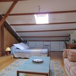 Chambre familiale / Le Loft