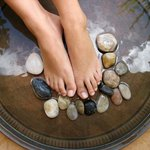 Bring a friend and try our Happy Hour Pedicures