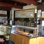 Paisano's Pizza Dining Room