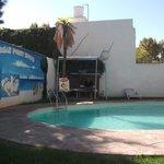 Photo of Break Point Hostel