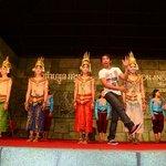 Foto de Siem Reap Bat Hotel