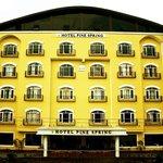 Hotel Pine Spring