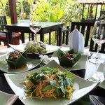 Khmer food , feel the tast of asian cuisine
