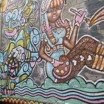 Laneways Tour - Street Art