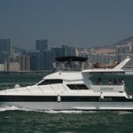 We arrange tours of Hong Kong's famous harbour - day and night