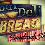 our deli bread