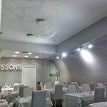 Mercato Del Pesc restaurant