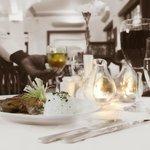 Langi Langi restaurant - Protea Hotel Courtyard