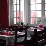 salle petits déjeuners2