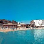 Beach Bar : Sol y SOmbra