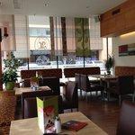 Cafe Melange Aigen