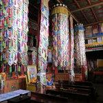Zha Long Temple