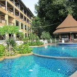 Peach Hill Hotel & Resort Foto