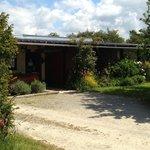 Foto de Creperie a la ferme - le Boderin