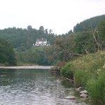 Glendalloch House