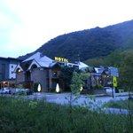 RV Hotel Condes Del Pallars Foto