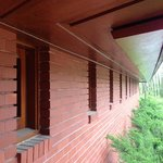 Frank Lloyd Wright House in Ebsworth Park Photo