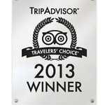 Winner Travel Choice 2013