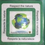 Eco-Friendly - reciclo basura
