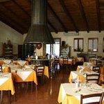 Teh restaurant