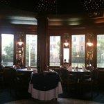 The Admiral restaurant