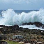 Was für Wellen...