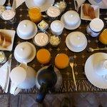 Mas desayuno