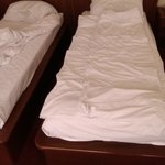 Very narrow beds