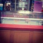 Foto de Smokey Row Cafe & Bakery
