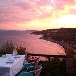 Foto de Assos Terrace Hotel
