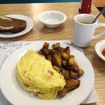gréât breakfast