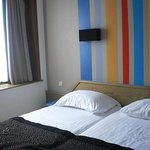 Hotel Floris Ustel, Brussels