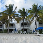Blue Waters Beach Apartments