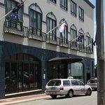 Stadthotel als zentraler Punkt für Entdeckungen
