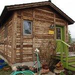 Garden Cottage